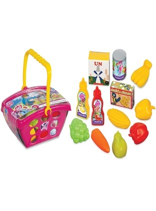 Multi - Toys