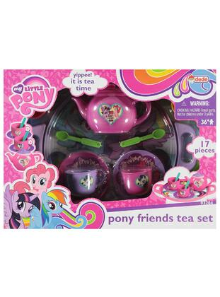 Purple - Toys