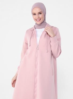 Pink - Rose - Tracksuit Set