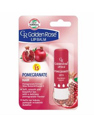 Lip Balm Pomegranate