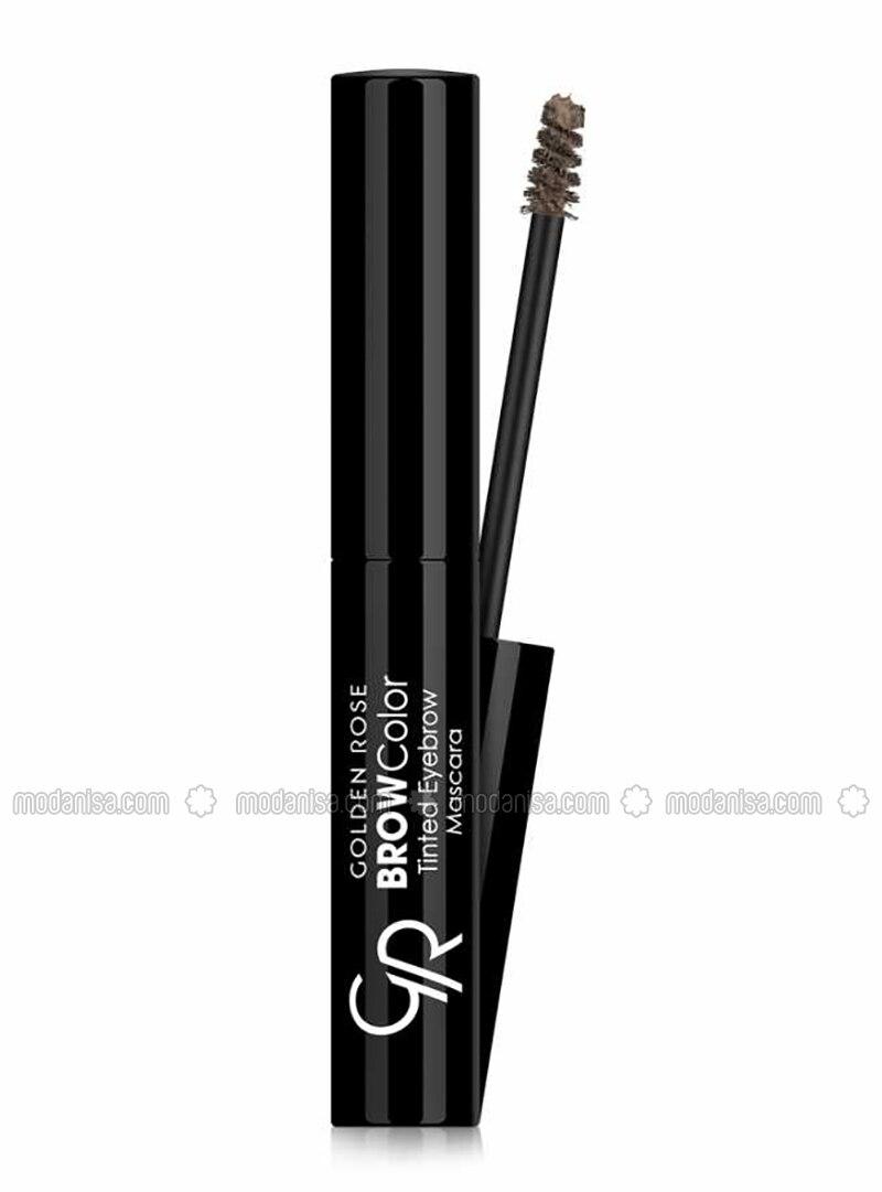 Eyebrow Mascara - 01