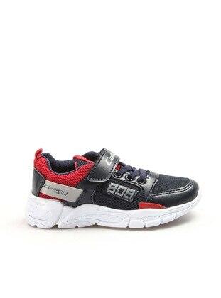 Multi - Boys` Shoes - Fast Step
