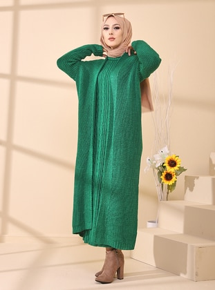 Emerald - Unlined - Knit Suits