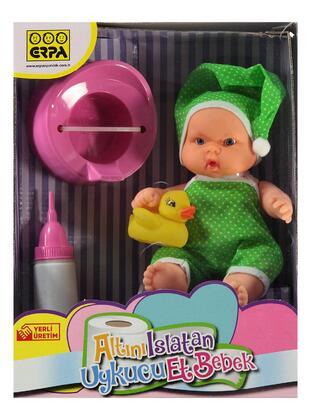 Green - Toys