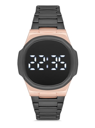 Copper - Black - Watch