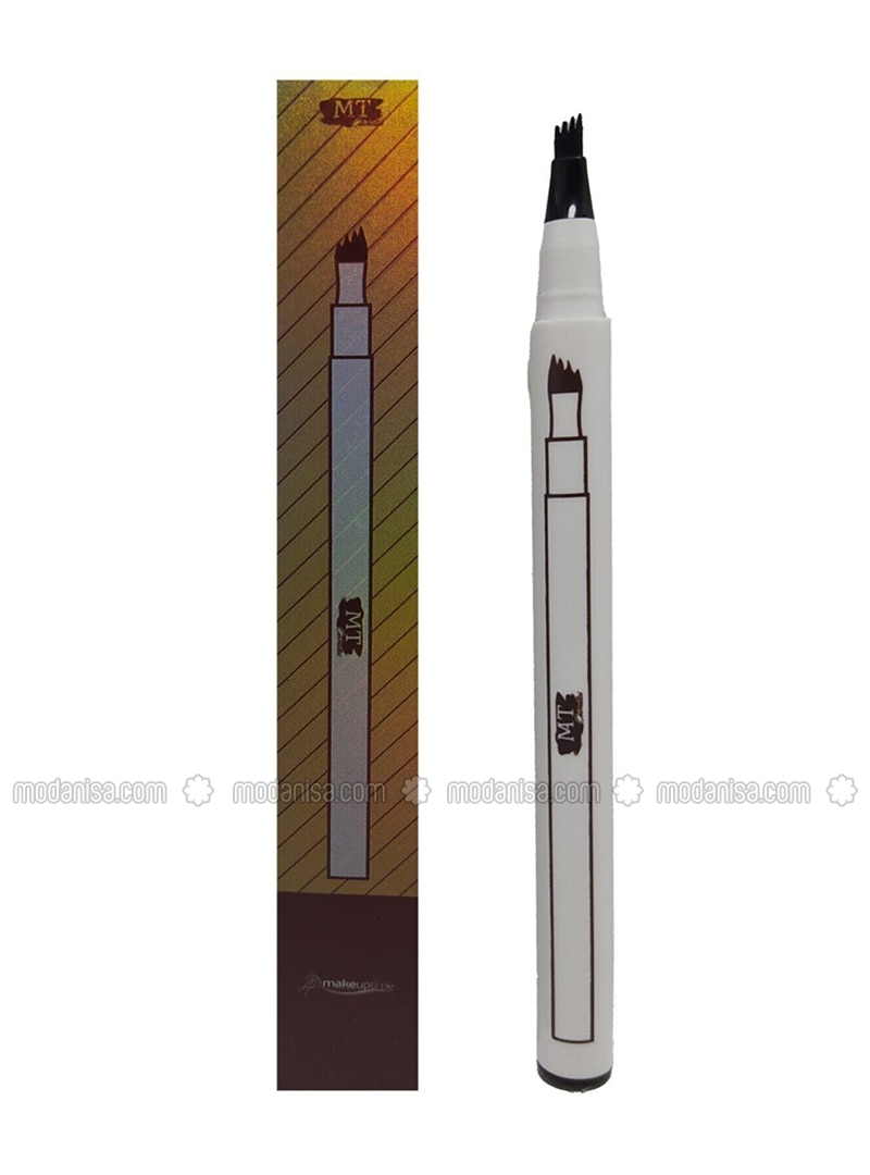 Black - Eyebrow Pencil