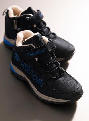 Black - Boots - Tonny Black