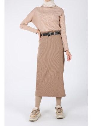 Mink - Skirt - ALLDAY