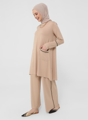 Unlined - Suit - Casual