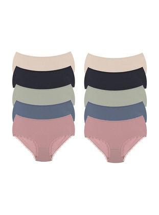Multi - Panties - Donella
