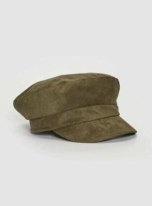 Khaki - Hats