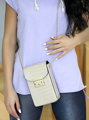 Mink - Crossbody - Satchel - Shoulder Bags