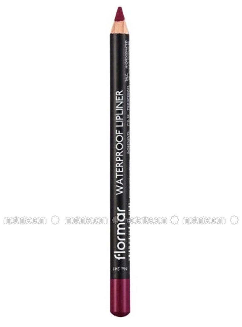 Plum - Lip Liner