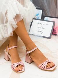 Powder - Sandal - Sandal