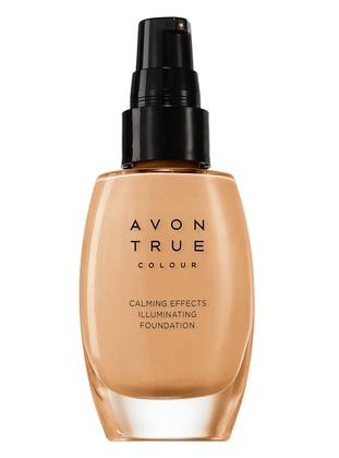 Neutral - Powder / Foundation - Avon