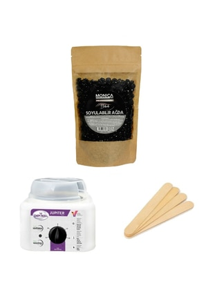 250gr - Vax & Depilatory Cream - MONİCATİME