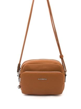 Crossbody - Tan - Cross Bag