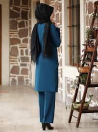 Petrol - Petrol - Unlined - Evening Suit