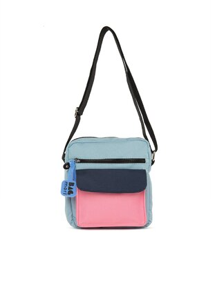 Blue - Cross Bag