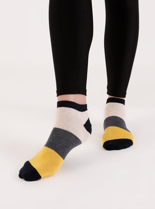 Multi - Socks - AKBENİZ