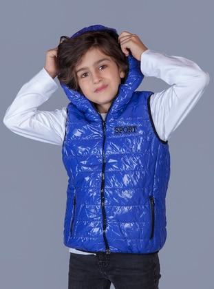 Saxe - Boys` Vest - Toontoy