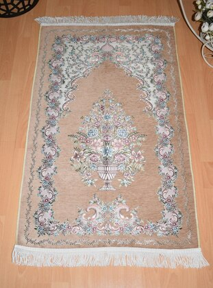 Gold - Prayer Rugs