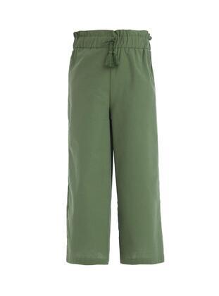 Green - Girls` Pants
