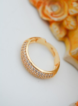 Gold - Ring