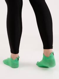 Green - Socks