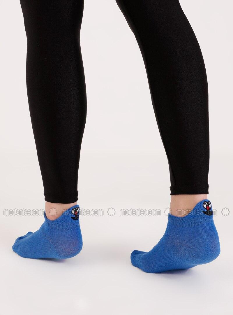 Blue - Socks