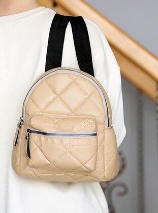 Mink - Backpack - Shoulder Bags