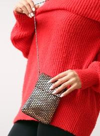 Rose - Crossbody - Satchel - Shoulder Bags