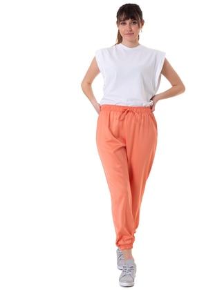 Orange - Pants