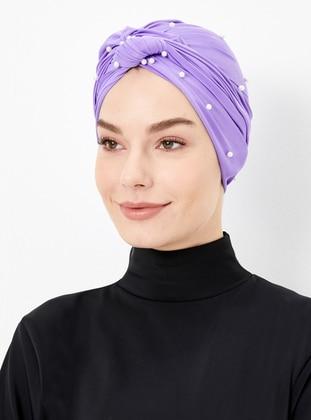 Lilac - Bonnet