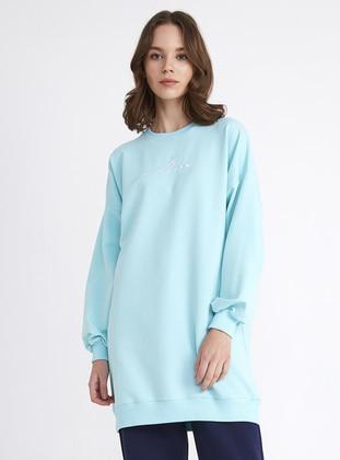 Green - Activewear Tops
