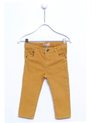 Mustard - Baby Pants - Silversun