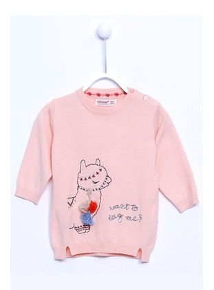 Salmon - Baby Jumpers