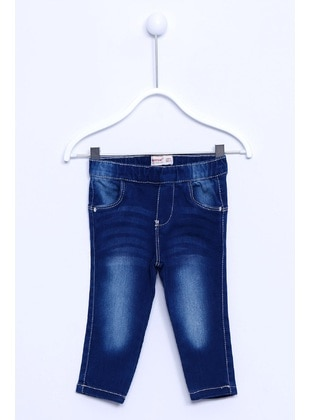 Multi - Baby Pants - Silversun