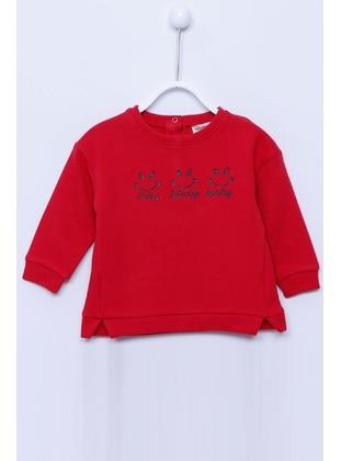 Red - Baby Sweatshirts