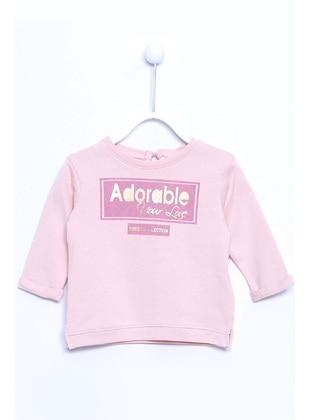Pink - Baby Sweatshirts