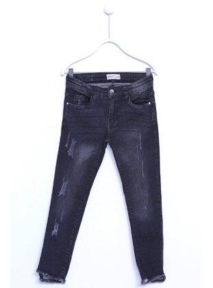 Multi - Girls` Pants