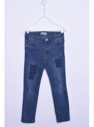 Multi - Girls` Pants - Silversun
