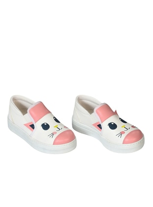 Multi - Casual - Girls` Shoes