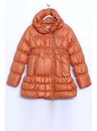 Cinnamon - Girls` Jacket