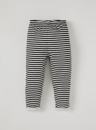 Ecru - Baby Pants