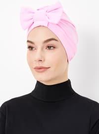 Pink - Bonnet