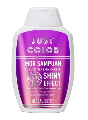 250ml - 50ml - Shampoo - Herbal Science