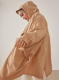 Camel - Trench Coat