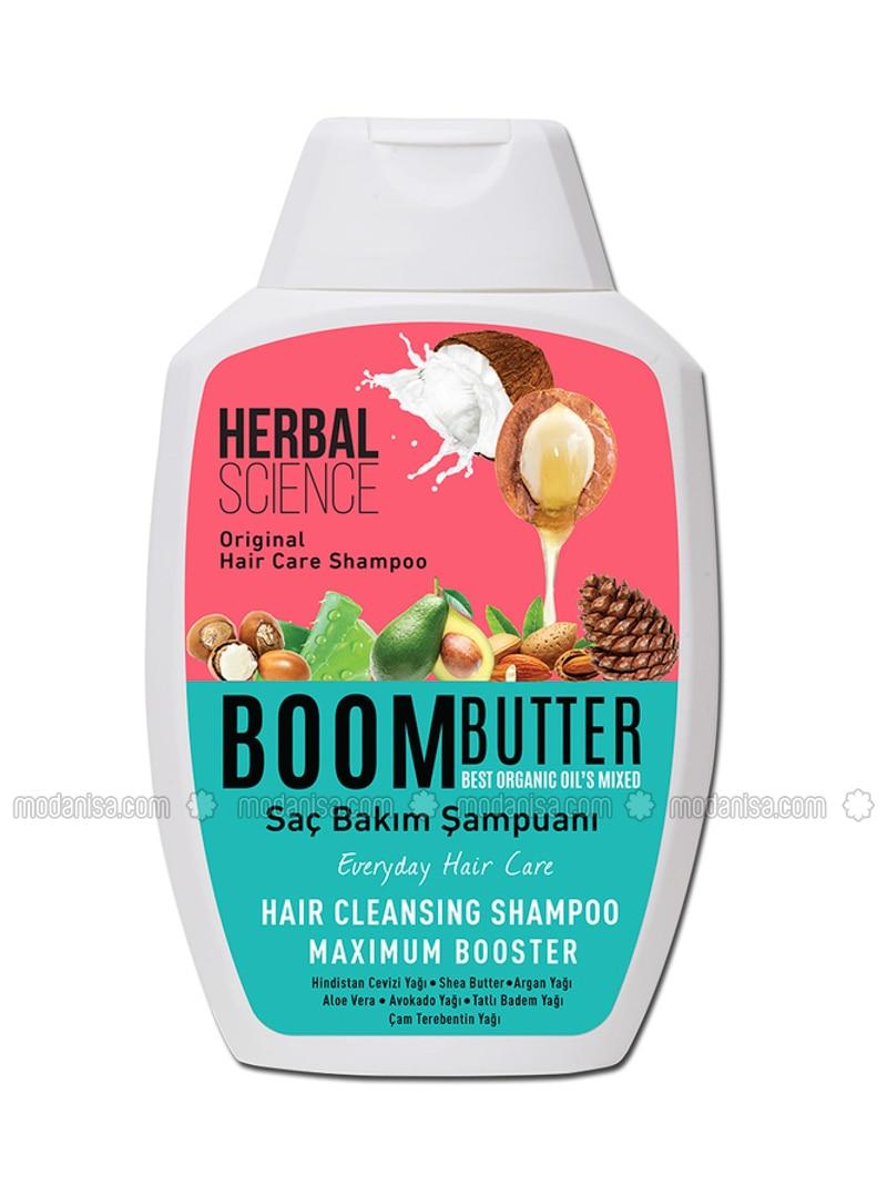 250ml - 50ml - Shampoo