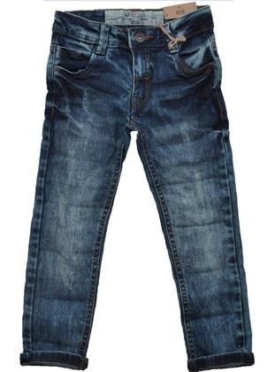 Multi - Boys` Pants - Silversun